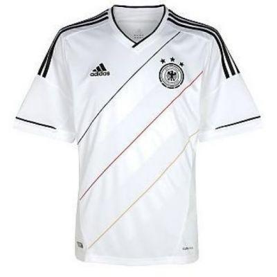b8956122fa19 Koszulka Reprezentacji Niemiec - Adidas - - Sklep internetowy - sellsmart -  Program do prowadzenia sklepu internetowego